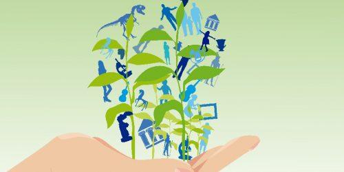 Pacto por una Economía Social responsable y sostenible