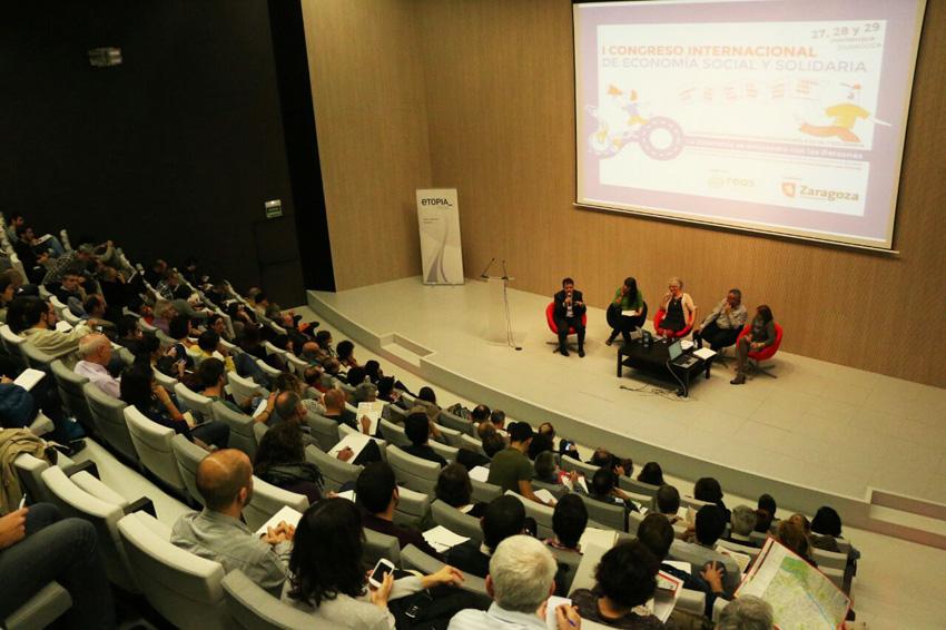 La Economía Social Crece en España